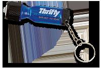Mini-tournevis 4 têtes porte-clés, lampe de poche Image