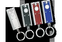 Puissante lampe LED - porte-clés Image