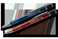 Coffret stylo et pousse-mine «Souverain» Image