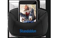 Un divan pour votre portable Image
