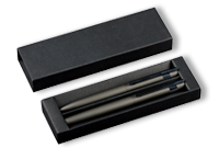 Coffret avec stylos en métal «GATINEAU» & «GRANBY» Image