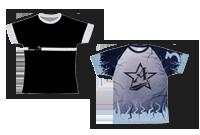 T-Shirt à col rond Image
