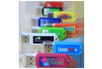 Clé USB Spectra Image