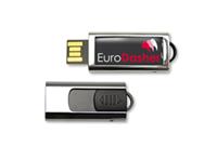 Clé USB rétractable Image