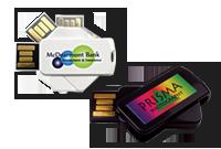 Clé USB «Smart Twist» Image