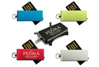 CLÉ USB Micro Twist Image