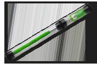 Tube cadeau pour un stylo et une clé «Spectra» Image