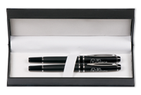 Coffret cadeau avec stylos métal Image