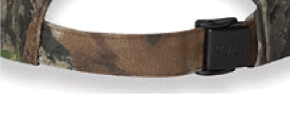 Attache arrière flex-strap Image